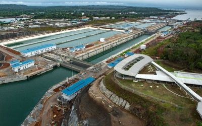"""The Expanded Panama Canal: Adding Value to """"the Great Connection"""""""