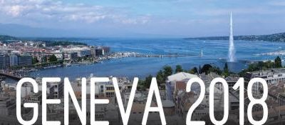 The 6th Annual Marine Money Geneva Forum